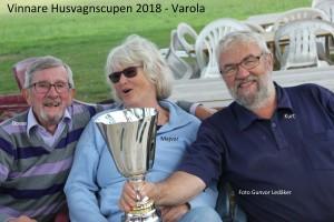 Husvagnscupen 2018
